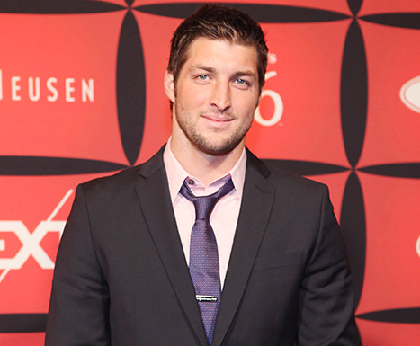 Tim Tebow to Deliver Easter Sermon at Texas Church