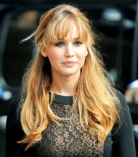 "Jennifer Lawrence: ""Screw PETA!"""