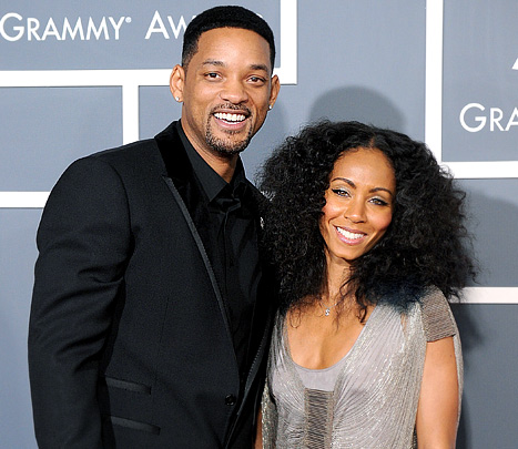 "Jada Pinkett Smith Slams ""Ridiculous"" Rumors of Will Smith Marriage Trouble"