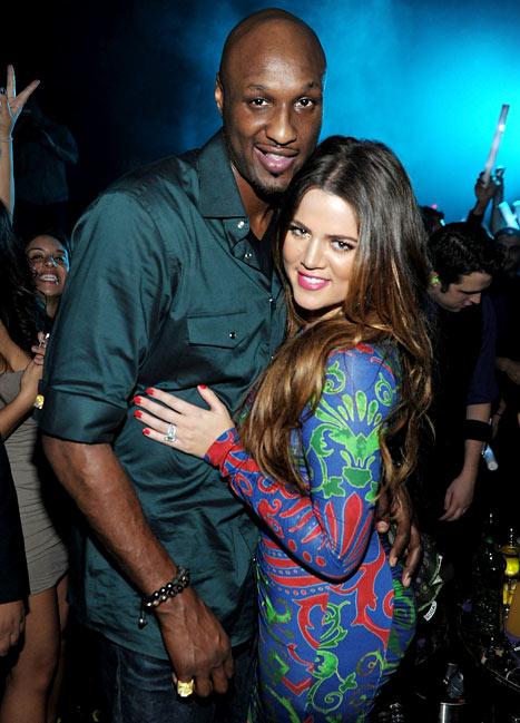 """Khloe Kardashian, Lamar Odom """"Pulled the Plug"""" on Their Reality Show"""