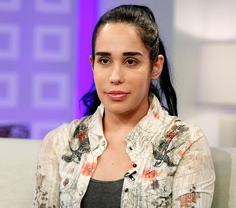 Octomom Nadya Suleman: I'd Do Porn for a Bigger House