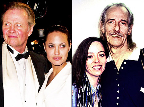 Biggest Celebrity Family Feuds of All Time