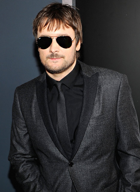 "Eric Church: I ""Never Intended"" to Offend Miranda Lambert, Carrie Underwood"