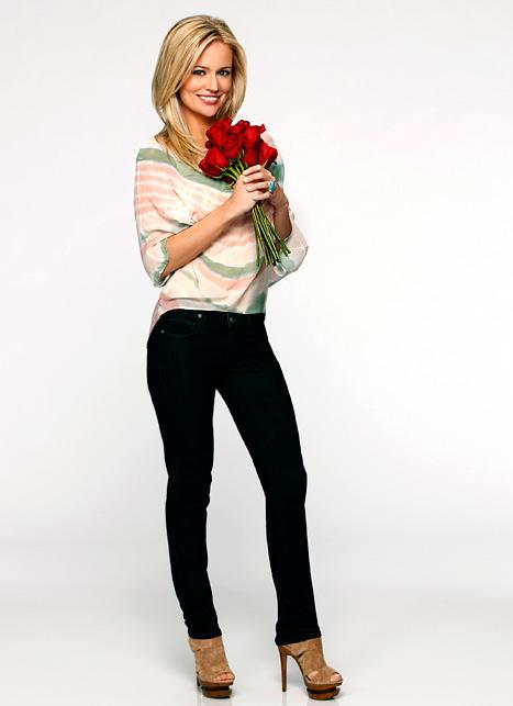 Meet Emily Maynard's 25 Sexy Bachelorette Suitors