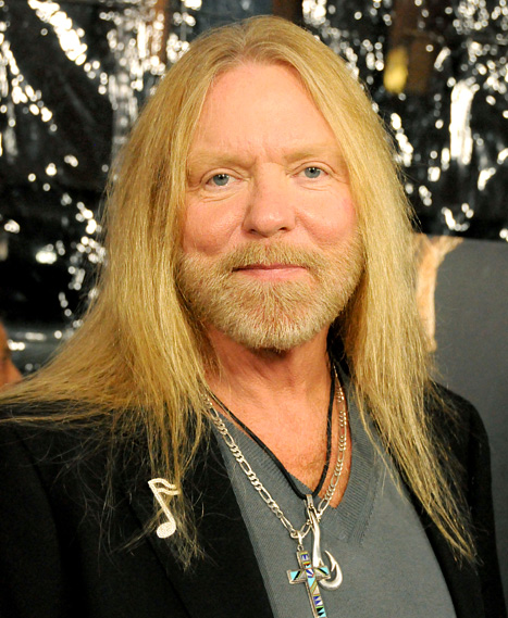 Gregg Allman Cleared for Book Tour by Doctors