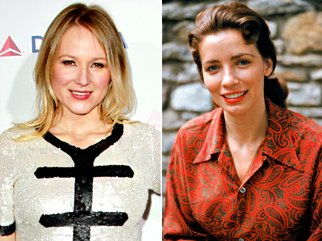 Jewel to Star as June Carter Cash in Upcoming Biopic