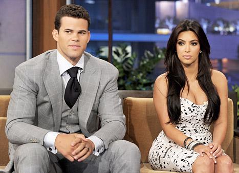Kim Kardashian's Divorce Attorney Blames Kris Humphries for Delaying Case