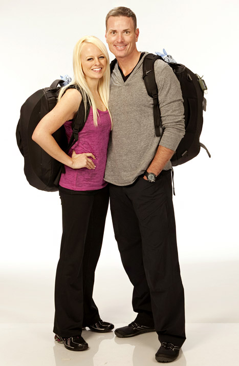 Amazing Race: Rachel, Dave Brown Win $1 Million as 20th Season Champs