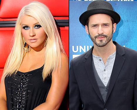The Voice: Christina Aguilera Apologizes to Tony Lucca