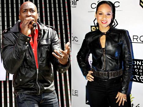 """The Voice Winner Jermaine Paul: Former Boss Alicia Keys Is """"So Proud of Me"""""""