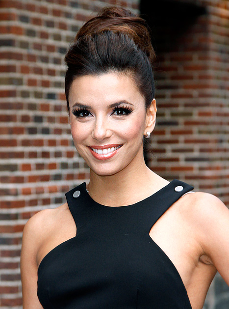 Eva Longoria: I Didn't Question My Worth After Tony Parker Cheated