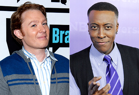Celebrity Apprentice: Clay Aiken, Arsenio Hall Advance to Finale