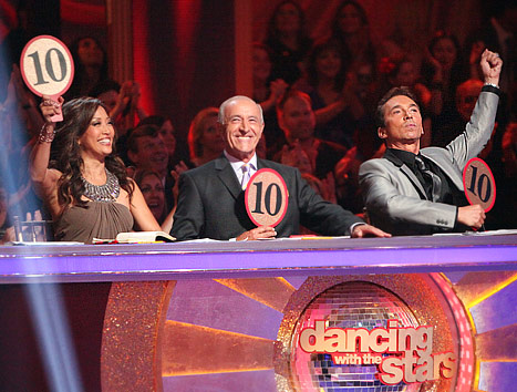 Dancing With the Stars: All-Star Season Confirmed!
