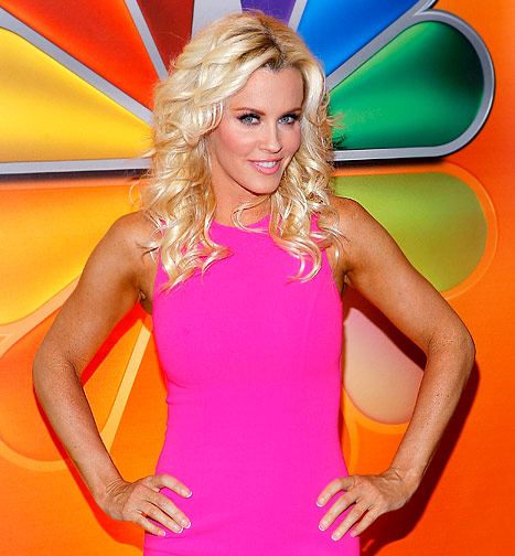 Jenny McCarthy to Pose Nude for Playboy Again