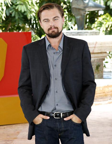Inside Leonardo DiCaprio's $150,000 a Month Malibu Rental