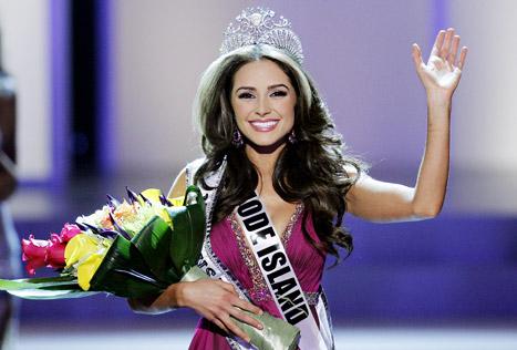Miss USA 2012: Olivia Culpo Wins!
