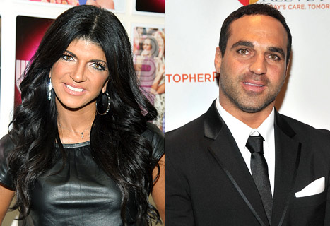 "Teresa Giudice: I'm Doing ""Whatever It Takes"" to Ease My Family's Bad Blood!"