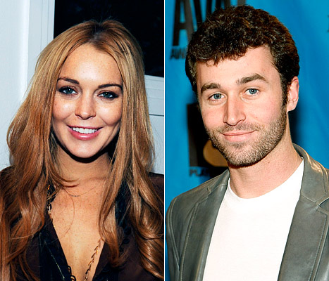 Lindsay Lohan, Porn Star James Deen Costarring in The Canyons