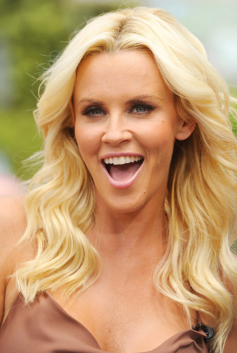 Jenny McCarthy Accidentally Sent Nude Photos to Her Son's Dentist!