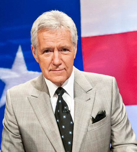 "Alex Trebek Suffers Heart Attack, ""Expected to Fully Recover"""