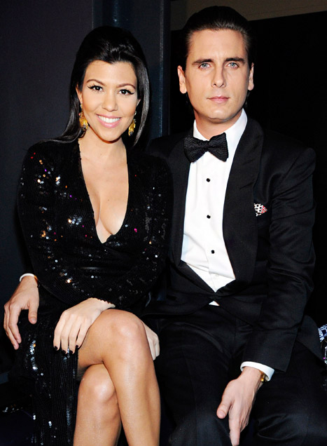 Scott Disick: I'm Afraid That Kourtney Kardashian Will Leave Me