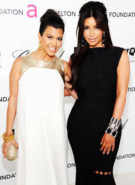 "Kim Kardashian: Niece Penelope Disick Is ""Beautiful,"" ""Absolutely Perfect!"""