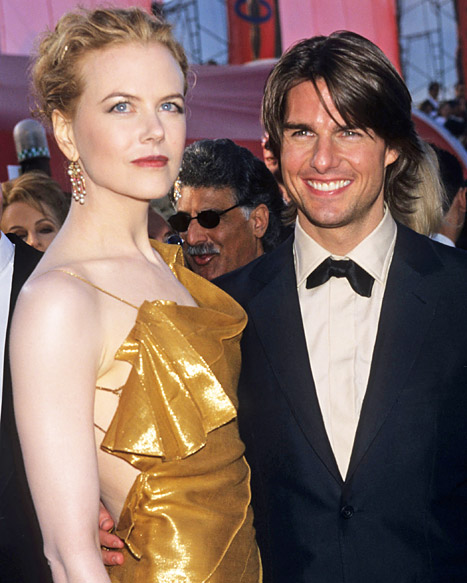 What Nicole Kidman Has Said About Tom Cruise Marriage