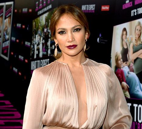 "Jennifer Lopez on Tom Cruise, Katie Holmes Split: ""I Was Stunned"""