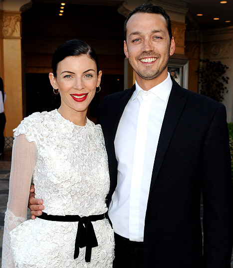 "Liberty Ross on Husband Rupert Sanders' Affair With Kristen Stewart: ""Wow"""