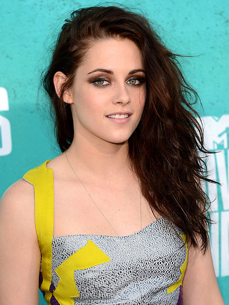 "Kristen Stewart Before Affair: ""I Can't Wait for Something Crazy to Happen to Me"""