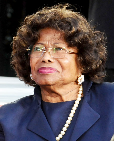"Katherine Jackson Is ""Devastated"" She Lost Custody of Michael Jackson's Children"