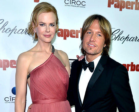 Nicole Kidman Resurfaces After Tom Cruise, Katie Holmes Divorce Finalized