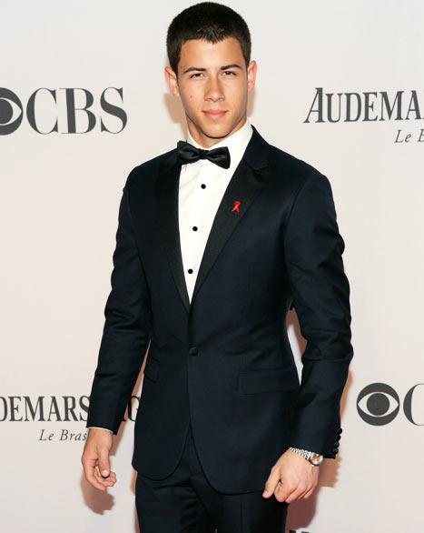 Nick Jonas: Yes, I'm in the Running to Be American Idol Judge