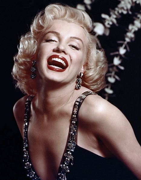 Marilyn Monroe Death: Stars Who've Imitated Her Look