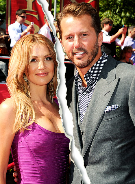 Willa Ford, Husband Mike Modano Divorcing After 5 Years