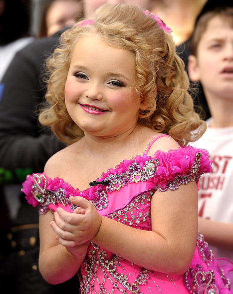 Here Comes Honey Boo Boo: Top 5 Craziest Quotes