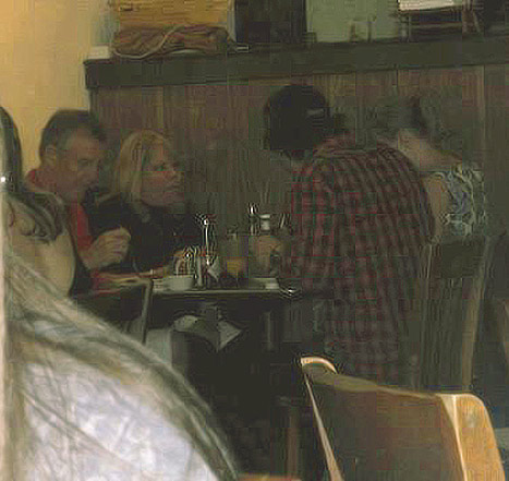 Taylor Swift Introduces Boyfriend Conor Kennedy to Her Parents!
