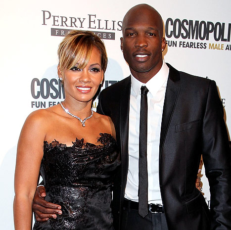 "VH1 Cancels Chad ""Ochocinco"" Johnson's Reality Show Following Domestic Violence Charge"