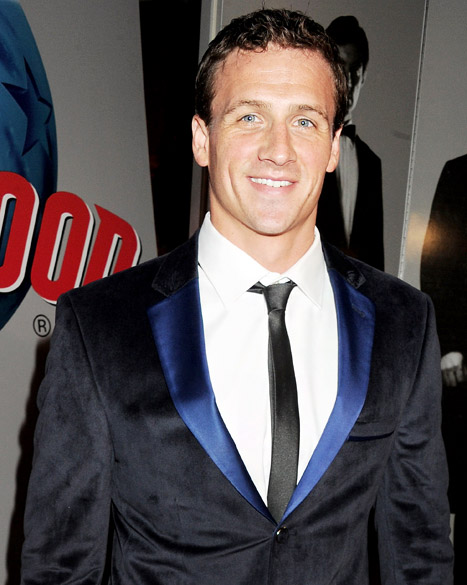 Ryan Lochte Lands Guest Starring Role on 90210!
