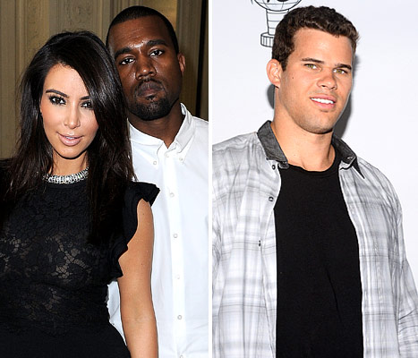 Kris Humphries Tried to Subpoena Kanye West for Kim Kardashian Court Battle
