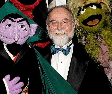 Jerry Nelson, Voice of Sesame Street's Count, Dead at 78