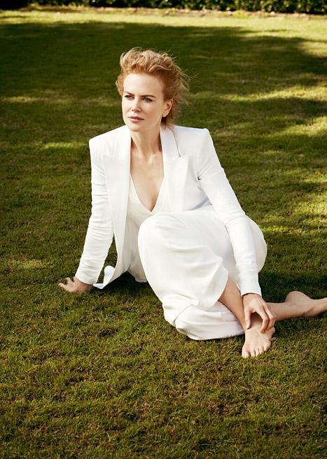 See Nicole Kidman Stunning New Swisse Vitamins Ads!
