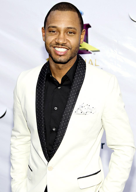 Terrence Jenkins to Join Giuliana Rancic as E! News Co-Anchor