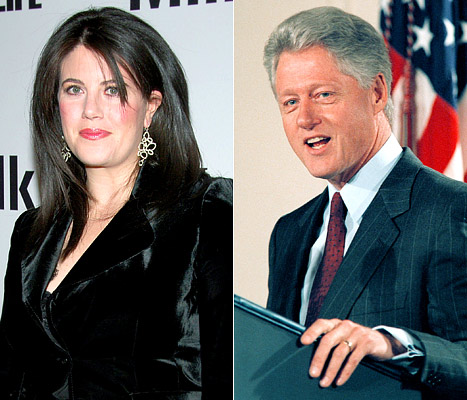 Monica Lewinsky Gets $12 Million to Write Bill Clinton Tell-All: Report
