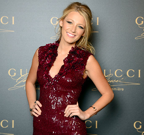 Blake Lively Is Not Pregnant With Ryan Reynolds' Baby, Says Rep