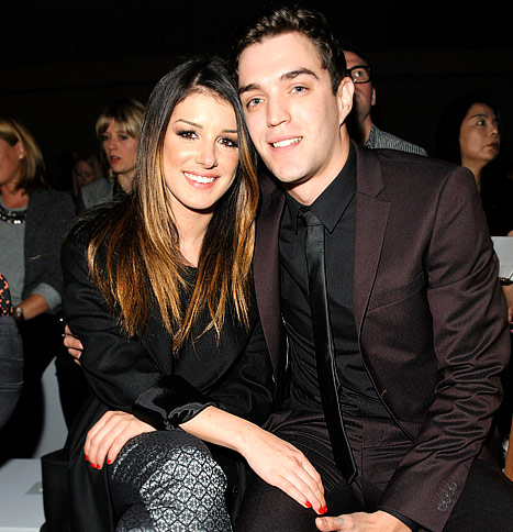 Shenae Grimes and Josh Beech Are Engaged!