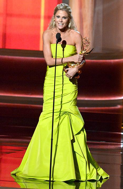 Emmy Awards 2012: Complete Winners List!