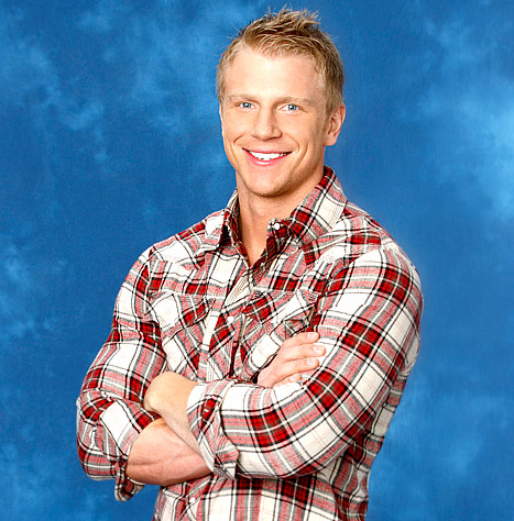 It's Official: Sean Lowe Is the New Bachelor