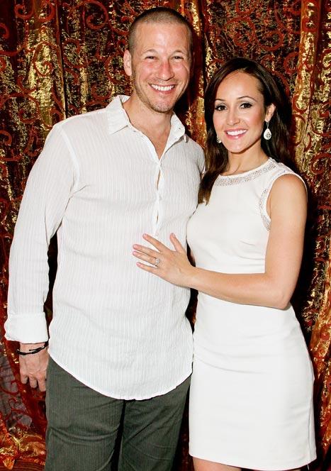 Bachelorette Ashley Hebert, J.P. Rosenbaum Will Wed in December on TV Special!