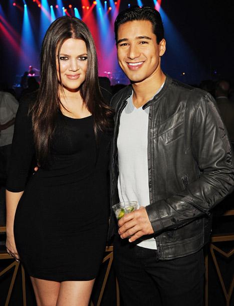 Khloe Kardashian, Mario Lopez to Host X Factor!